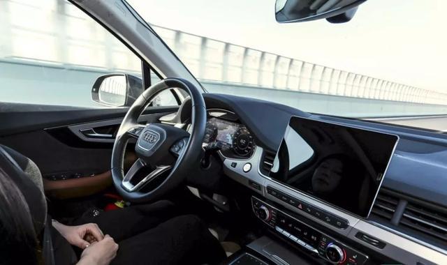 刚刚,华为重磅宣布:无人驾驶正式上高速!