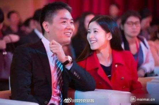 有时候真的不太明白章泽天为什么嫁给刘强东,刘比她大20岁…插图